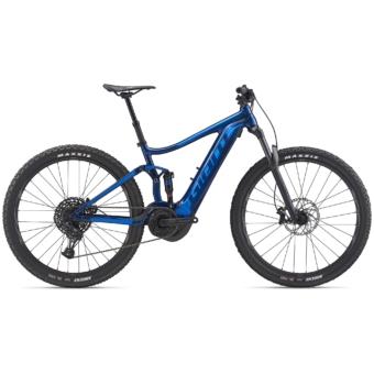 Giant Stance E+ 1 Pro 29 Férfi Elektromos Összteleszkópos MTB Kerékpár 2020