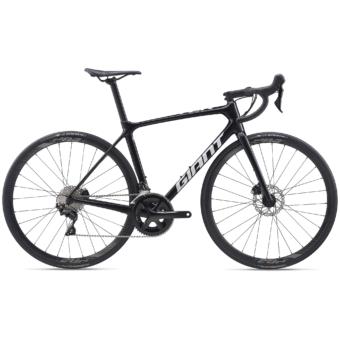 Giant TCR Advanced 2 Disc Pro Compact Férfi országúti kerékpár - 2020