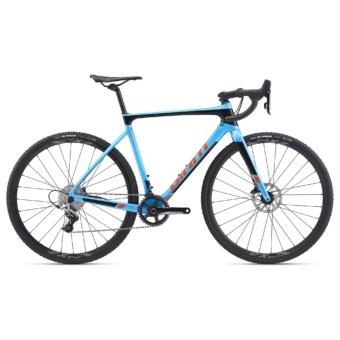 Giant TCX Advanced Pro 2 kerékpár - 2020