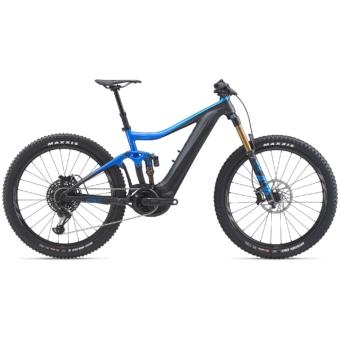 Giant Trance E+ 0 Pro 25km/h kerékpár - 2020