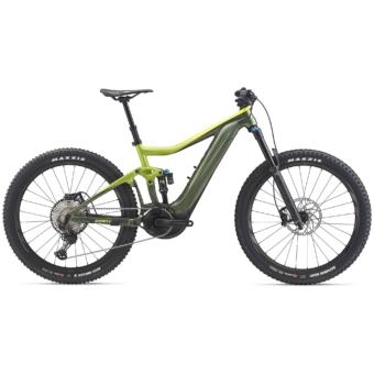 Giant Trance E+ 1 Pro 25km/h kerékpár - 2020