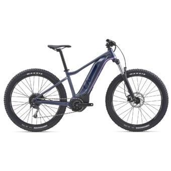 Giant-Liv Vall-E+ 3 Power 25km/h kerékpár - 2020