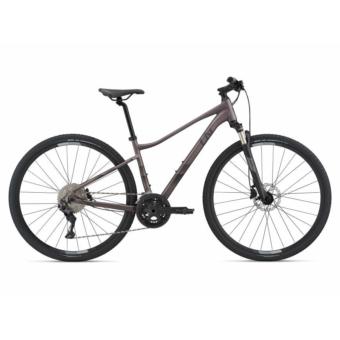Giant Liv Rove 1 DD 2021 Női cross trekking kerékpár