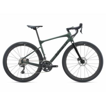 Giant Revolt Advanced 0 2021 Férfi gravel kerékpár