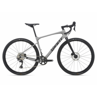 Giant Revolt Advanced 1 2021 Férfi gravel kerékpár