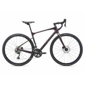Giant Revolt Advanced 2 2021 Férfi gravel kerékpár több színben