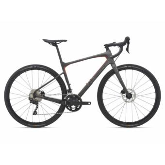 Giant Revolt Advanced 3 2021 Férfi gravel kerékpár több színben
