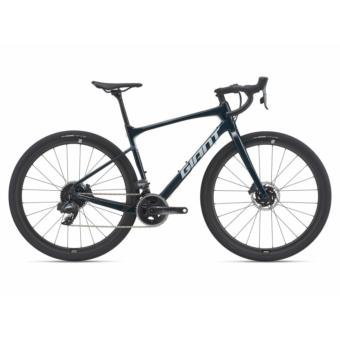 Giant Revolt Advanced Pro 0 2021 Férfi gravel kerékpár