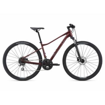 Giant Liv Rove 3 DD 2021 Női cross trekking kerékpár