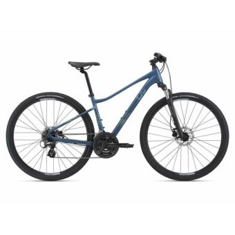 Giant Liv Rove 4 DD 2021 Női cross trekking kerékpár több színben