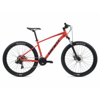 "Giant Talon 4 (GE) 27.5"" 2021 Férfi MTB kerékpár"
