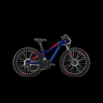 Haibike SEET HardFour 2.0 Gyermek MTB Hardtail kerékpár, 2020