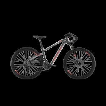 Haibike SEET HardSeven Life 3.0  MTB Hardtail kerékpár, 2020