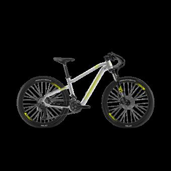 Haibike SEET HardSeven Life 4.0  MTB Hardtail kerékpár, 2020