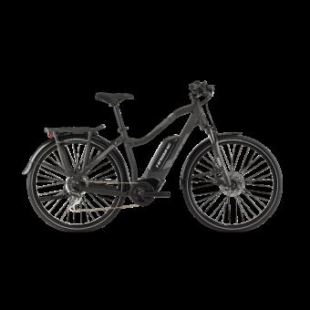 Haibike SDURO Trekking 1.0 ePower elektromos Női kerékpár, 2020