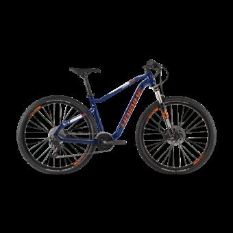 Haibike SEET HardNine 5.0  MTB Hardtail kerékpár, 2020