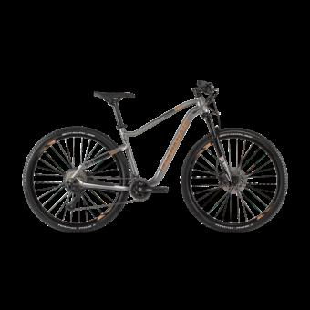 Haibike SEET HardNine 6.0  MTB Hardtail kerékpár, 2020
