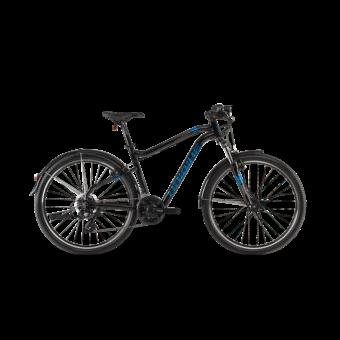 Haibike SEET HardSeven 1.5 Street  MTB Hardtail kerékpár, 2020