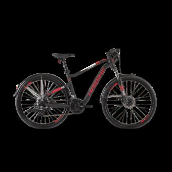 Haibike SEET HardSeven 2.5 Street  MTB Hardtail kerékpár, 2020