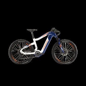 Haibike XDURO AllTrail 5.0 Férfi Elektromos MTB Kerékpár 2020
