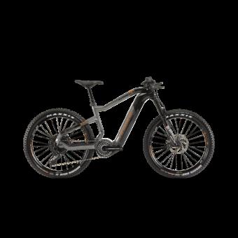 Haibike XDURO AllTrail 6.0 Férfi Elektromos MTB Kerékpár 2020