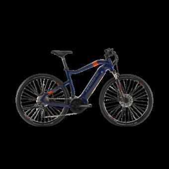 Haibike SDURO Cross 5.0 ePower elektromos Férfi kerékpár, 2020