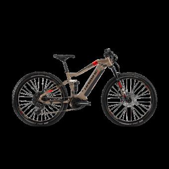 Haibike SDURO FullNine 4.0 Férfi Elektromos Összteleszkópos MTB Kerékpár 2020