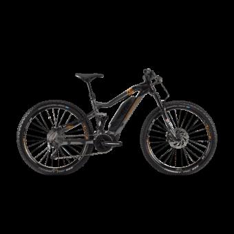 Haibike SDURO FullNine 6.0 Férfi Elektromos Összteleszkópos MTB Kerékpár 2020