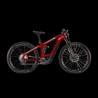 Haibike SDURO FullNine 8.0 Férfi Elektromos Összteleszkópos MTB Kerékpár 2020