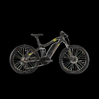 Haibike SDURO FullSeven 1.0 Férfi Elektromos Összteleszkópos MTB Kerékpár 2020