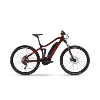 Haibike SDURO FullSeven Life 1.0 Női Elektromos Összteleszkópos MTB Kerékpár 2020