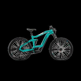 Haibike SDURO FullSeven Life LT 7.0 Női Elektromos Összteleszkópos MTB Kerékpár 2020