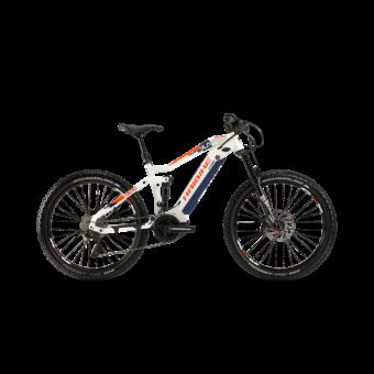 Haibike SDURO FullSeven LT 5.0 Férfi Elektromos Összteleszkópos MTB Kerékpár 2020