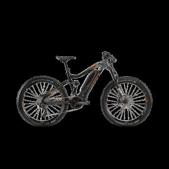 Haibike SDURO FullSeven LT 6.0 Férfi Elektromos Összteleszkópos MTB Kerékpár 2020