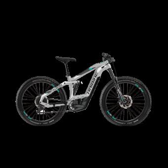 Haibike SDURO FullSeven LT 7.0 Férfi Elektromos Összteleszkópos MTB Kerékpár 2020