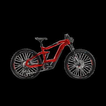 Haibike SDURO FullSeven LT 8.0 Férfi Elektromos Összteleszkópos MTB Kerékpár 2020