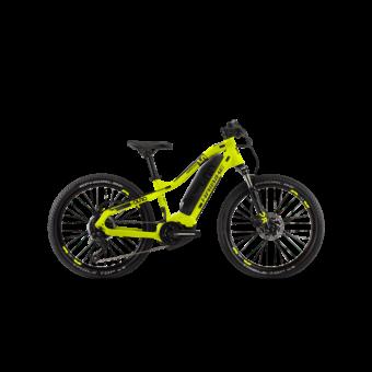 Haibike SDURO HardFour 1.0 ePower elektromos MTB Hardtail kerékpár, 2020