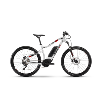 Haibike SDURO HardSeven 2.0 ePower elektromos MTB Hardtail kerékpár, 2020