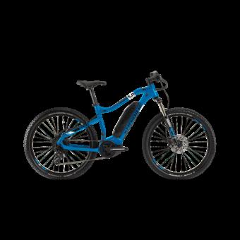 Haibike SDURO HardSeven 3.0 Férfi Elektromos MTB Hardtail Kerékpár 2020