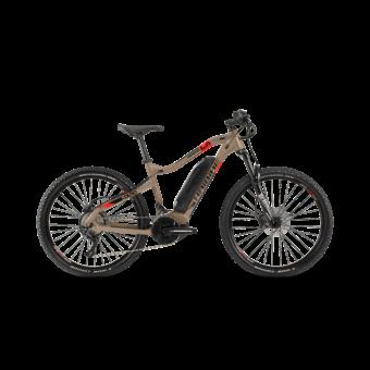 Haibike SDURO HardSeven 4.0 Férfi Elektromos MTB Hardtail Kerékpár 2020