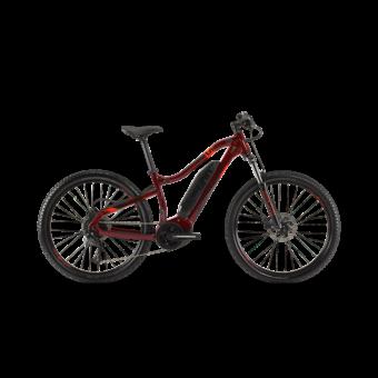 Haibike SDURO HardSeven Life 1.0 ePower elektromos MTB Hardtail kerékpár, 2020