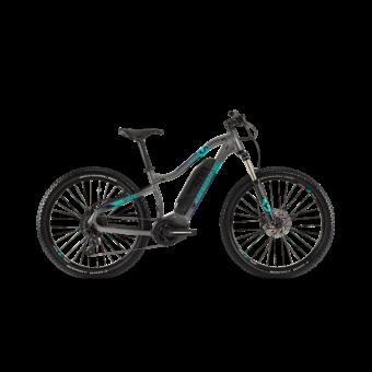 Haibike SDURO HardSeven Life 3.0 Női Elektromos MTB Hardtail Kerékpár 2020