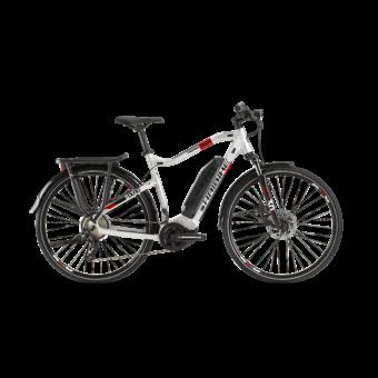 Haibike SDURO Trekking 2.0 ePower elektromos Férfi kerékpár, 2020