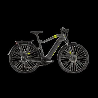 Haibike SDURO Trekking 2.5 Férfi Elektromos Trekking Kerékpár 2020
