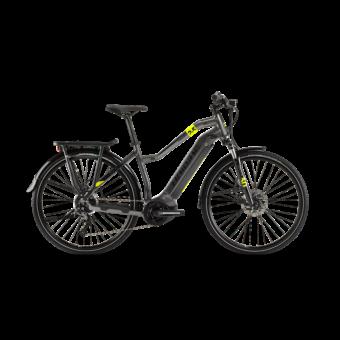 Haibike SDURO Trekking 2.5 Női Elektromos Trekking Kerékpár 2020