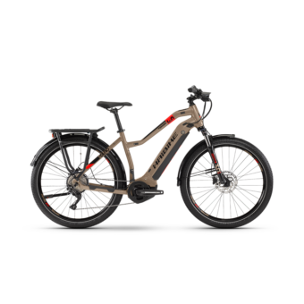 Haibike SDURO Trekking 4.0 Női Elektromos Trekking Kerékpár 2020