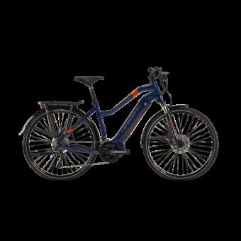 Haibike SDURO Trekking 5.0 Női Elektromos Trekking Kerékpár 2020
