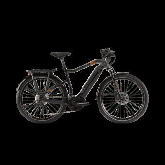 Haibike SDURO Trekking 6.0 Férfi Elektromos Trekking Kerékpár 2020