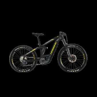 Haibike XDURO AllMtn 3.5 Férfi Elektromos Összteleszkópos MTB Kerékpár 2020