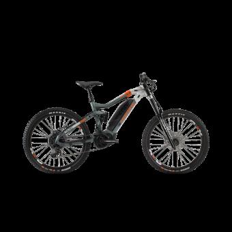 Haibike XDURO Dwnhll 8.0 Férfi Elektromos Downhill MTB Kerékpár 2020